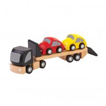 Camion de transport de voitures à partir de 3 ans