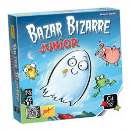 Bazar Bizarre Junior - à partir de 3 ans