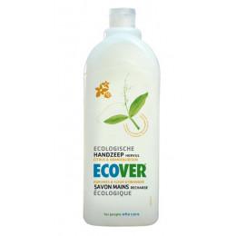 Savon mains Agrumes et Fleur d'Oranger - Recharge d'1 litre