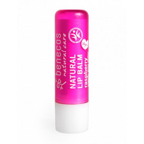 Baume à lèvres Framboise 4,8 g