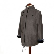 "Veste de portage ""Two-Way Deluxe"" - Inca Gris"
