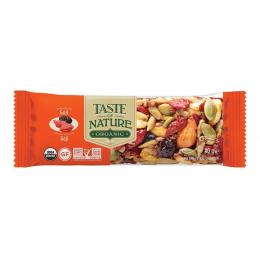 Barre aux noix et fruits secs - Goji - 1 x 40 g