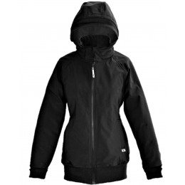 Veste de portage SoftShell - Black / Rock grey