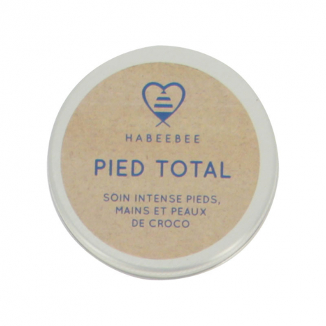 Pied Total - 50 ml