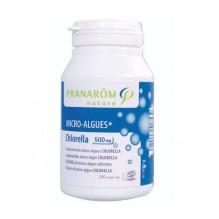Chlorella Micro-algues - 200 tablettes