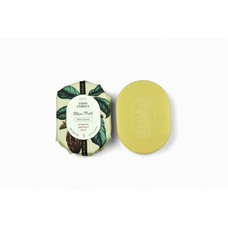 Lotion Solide - Cacao brut - 70 g