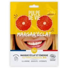 Margar'éclat - masque éclat et énergie BIO
