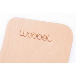 Wobbel Starter transparent sans feutre