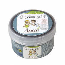 Charbon actif - 30 g
