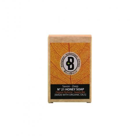 Savon au miel belge sweety bee (N°21) – 120 g