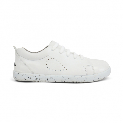 Chaussures Kid+ sum - Grass Court Casual Shoe White - 832403
