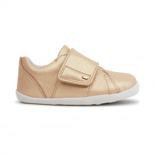 Chaussures Step up - Boston Trainer Gold - 729904