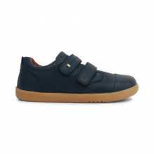 Chaussures Kid+ sum - Port Dress Shoe Navy - 833001