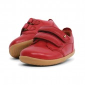 Chaussures Step up - Port Dress Shoe Rio Red - 727712