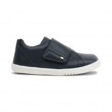 Chaussures I walk - Boston Trainer Navy - 635301