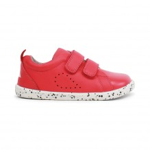 Chaussures I walk - Grass Court Casual Shoe Watermelon - 633712