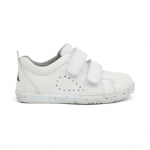 Chaussures I walk - Grass Court Casual Shoe White - 633703