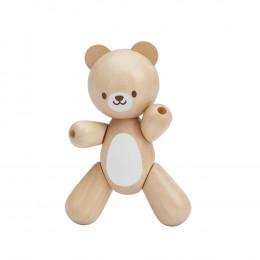 Petit ours - à partir de 12 mois