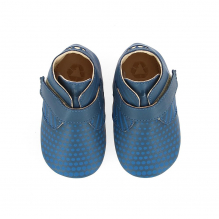 Chaussons KINY POP denim/cobalt