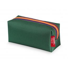 Trousse Zipper Green