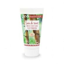 Recharge soie de teint - sable clair - 711 - 30 ml