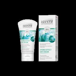 Crème de jour Hydro effect - 50 ml