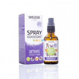 Spray assainissant - Détente - 50 ml