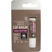 Baume pour les lèvres vanille au beurre de karité BIO 4,8 g
