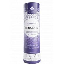 Déodorant solide naturel - 60 g - Provence