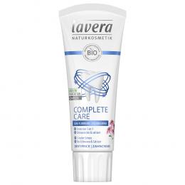 Dentifrice Complete Care sans fluor - échinacea et propolis 75 ml