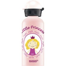 Gourde en aluminium - 400 ml - Little Princess