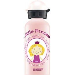 Gourde en aluminium - 400 ml - Little Princess