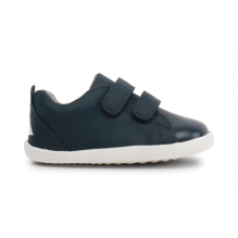 Chaussures Step up - 729705 Grasscourt Waterproof - Navy