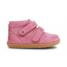 Chaussures Step up - 728108 Timber - Vintage Rose