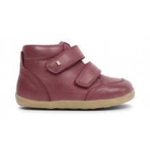 Chaussures Step up - 728105 Timber - Plum