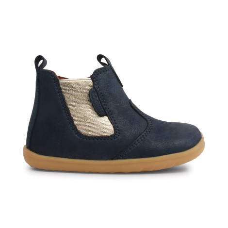 Chaussures Step up - 721932 Jodhpur - Navy Shimmer