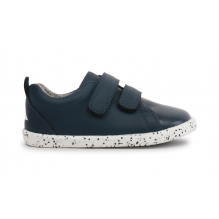 Chaussures I-Walk - 634905 Grasscourt Waterproof - Navy