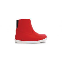 Chaussures I-Walk - 634201 Paddington Waterproof - Red