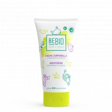 Crème corporelle BIO hydrante et nutritive 150 ml
