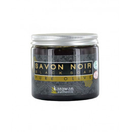 Savon noir pure Olive - 200 g