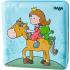 Livre de bain magique Princesse - à partir de 18 mois