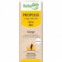 Propolis Bio large spectre Spray 15 ml