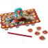Roi en équilibre! jeu d'adresse et d'équilibre - à partir de 4 ans