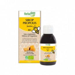 Propolis Sirop Junior BIO - 150 ml - à partir de 3 ans