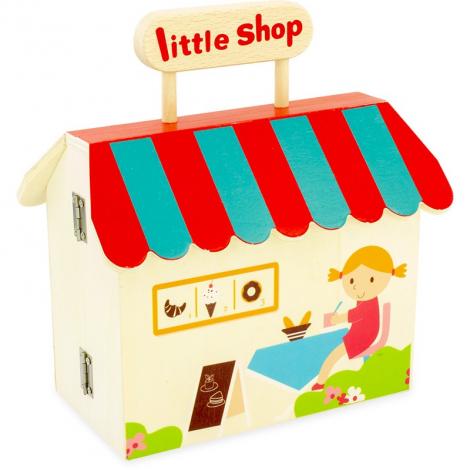 Little Shop - La marchande - à partir de 3 ans