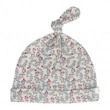 Bonnet en coton BIO - Leaf Pumice