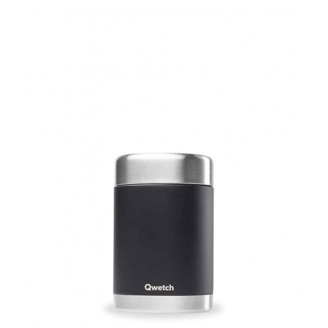Lunch Box isotherme 500 ml Noir