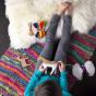 Bricolage licornes - à partir de 8 ans