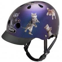Casque vélo - Street - Space Cats - S