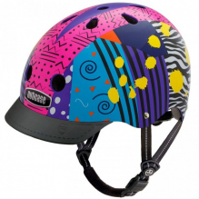 Casque vélo - Street - Totally Rad - M